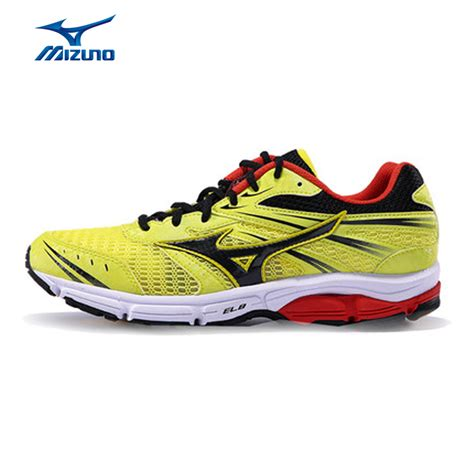 weight of running shoes mizuno wave zest mesh breathable light weight