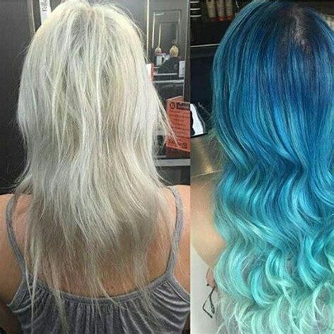 Rambut Sambung Per Helai 1000 ide tentang sambungan rambut di warna