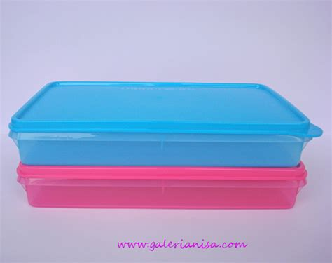 Slice N Stor 2 Pcs Tupperware slice n stor tupperware indonesia promo pusat belanja