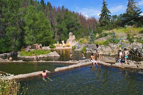 Strawberry Park Hot Springs?