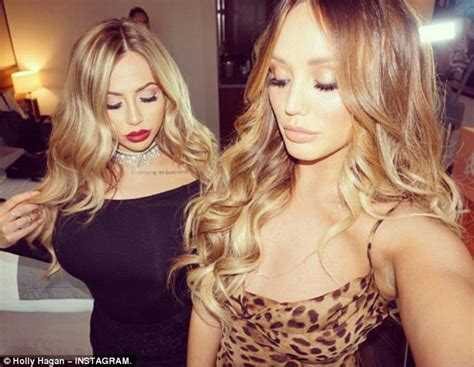 are their any hair shows in charlotte next weekend brit awards 2017 charlotte crosby and holly hagan arrive
