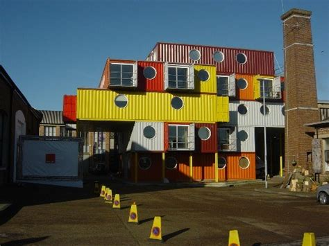 How Much To Build A House by Top 9 Houses Made From Shipping Containers