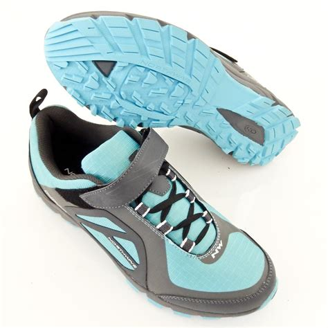 casual bike shoes northwave escape evo cycling shoes mountain casual blue