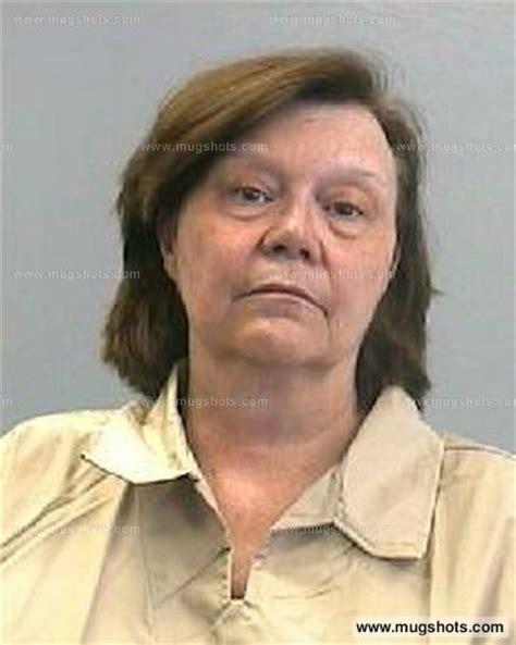 Hunterdon County Arrest Records Janet Fooshee Mugshot Janet Fooshee Arrest Hunterdon County Nj