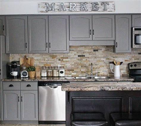 grey brick backsplash idea with black stove 8802 baytownkitchen com 17 best images about kitchen backsplash ideas on pinterest