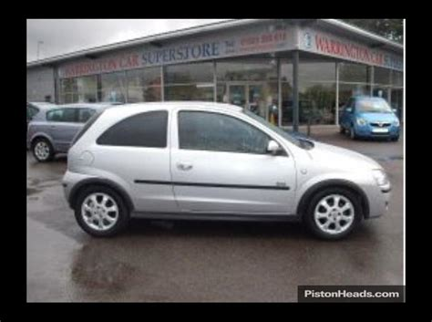 3 Door Corsa For Sale by View