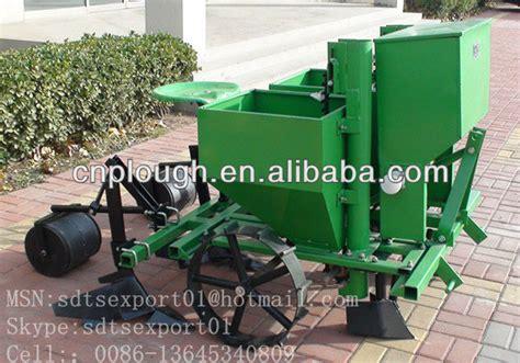 tractor potato planter occasion potato sowings machine