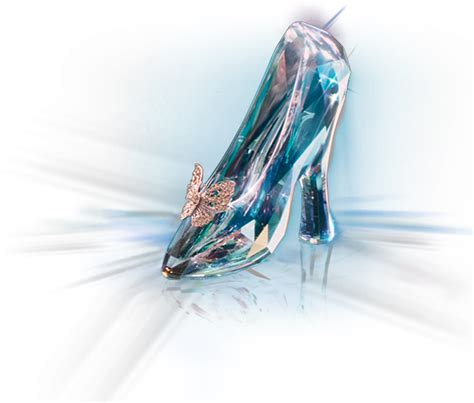cinderellas glass slipper cinderella glass slipper png search and