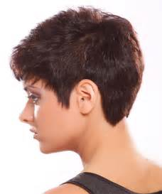 easy to manage hair cuts for easy to manage short hairstyles for round faces black