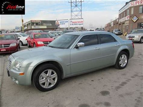 chrysler 300 for sale toronto 2006 chrysler 300 for sale in welland on cargurus canada