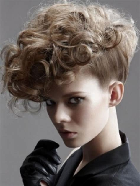 fascinating long mohawk hairstyle ideas hairstyles 2017