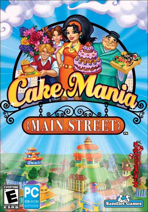 cake mania game full version for pc free download cake mania main street free download full version setup