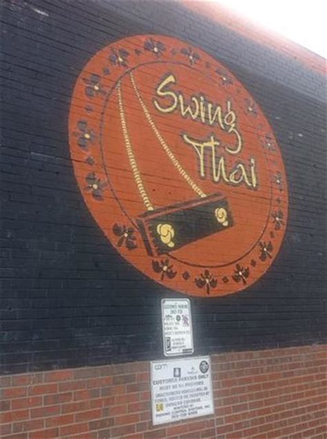 swing thai denver co swing thai asian restaurant 845 colorado blvd in