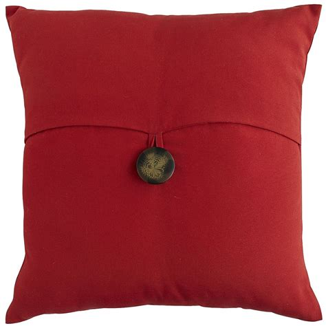 Pottery Barn Button Pillow by Pottery Barn Vs Pier 1 Pillow Fight Decor Look Alikes