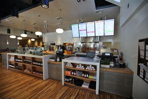 Lyfe Kitchen by Lyfe Kitchen Palo Alto