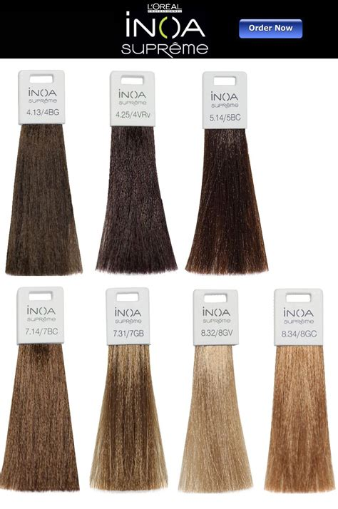 inoa hair color shade chart best hair color 2017 inoa hair color chart best new hair color check more at http www fitnursetaylor inoa