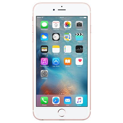 iphone 6s plus 128gb gold pay monthly deals contracts ee