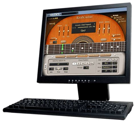 download pattern real guitar musiclab real guitar 2 vst instruments download and