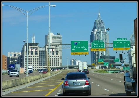 mobile photo mobile alabama from i 10 flickr photo