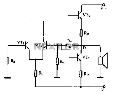 resistor gain power ocl resistor gain ocl 28 images diy audio projects forum mj14002 for audio audio kreatif