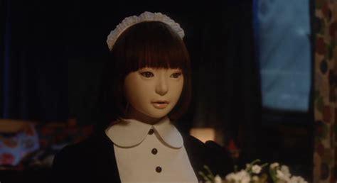 film air doll 2009 espectrofilia quot 空気人形 quot 2009