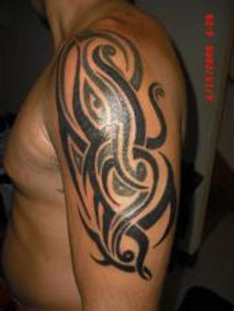 tribal marking tattoos tribal tattoos