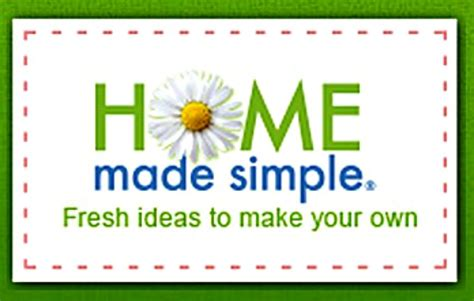 decorating your home with home made simple tv hoosier