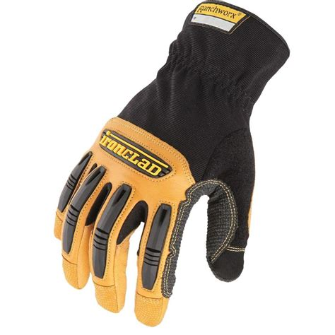 Fireplace Gloves Home Depot by Resistant Work Gloves Workwear Apparel
