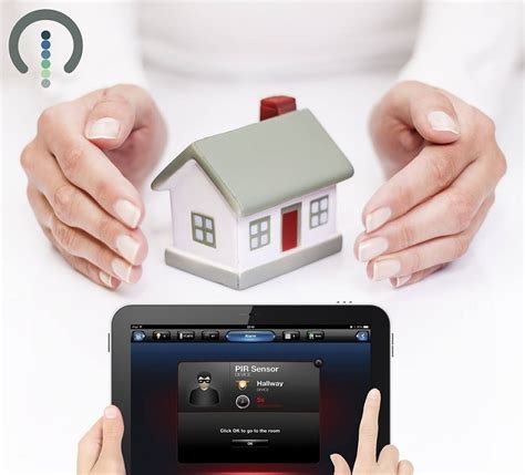 uae leads the way for smart home systems in the gcc