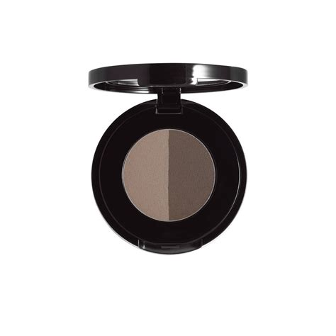 Beverly Brow Powder Duo In Medium Brown brow powder duo beverly
