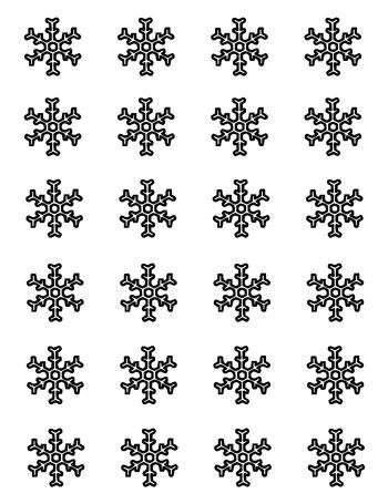 19 awesome snowflake template for royal icing images free for you snowflake templates for royal icing snag