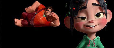 Vanellope Von Schweetz Meme - my gif gif funny cute adorable disney dancing video games