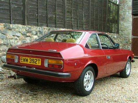 List Of Lancia Cars Image Gallery Lancia Beta Coupe 2000