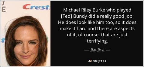 he did a great job on his makeup dress up ted bundy quotes www pixshark com images galleries