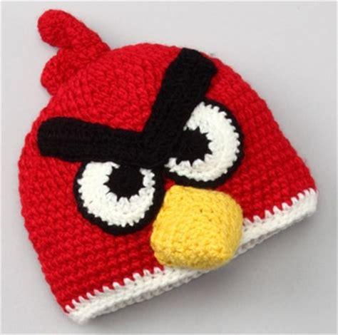 gorros de angry birds apexwallpapers com gorros tejidos de animalitos que te robaron el aliento