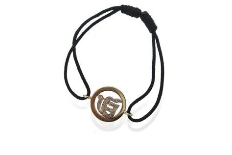 Buy Ik Onkaar Gold Inside Diamond Bracelet Online in India at Best Price   Jewelslane