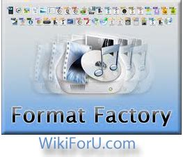 format factory wikipedia format factory best tool to convert video in all audio