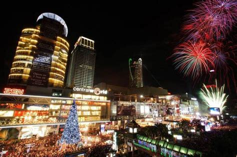new years 2016 bangkok metro bangkok bnb pratunam top 6 places countdown new