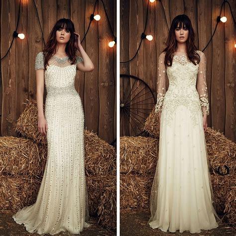 Dress Janny packham s radiant 2017 bridal collection