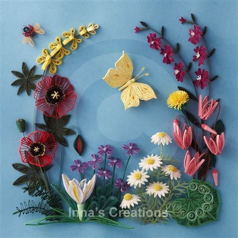 the art of quilling maruti amazing quilling art