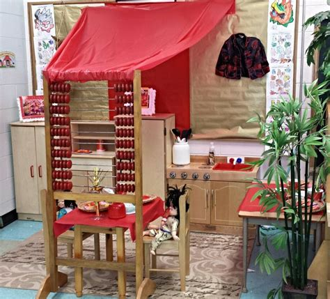 new year story play new year dramatic play center this was an awesome idea