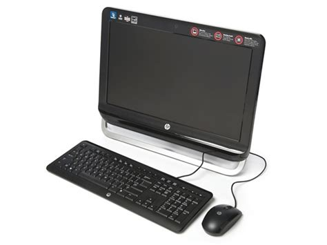 Pc Hp All In One 20 C013d Dual J3060 500gb Win10 hp 20 quot dual all in one desktop pc