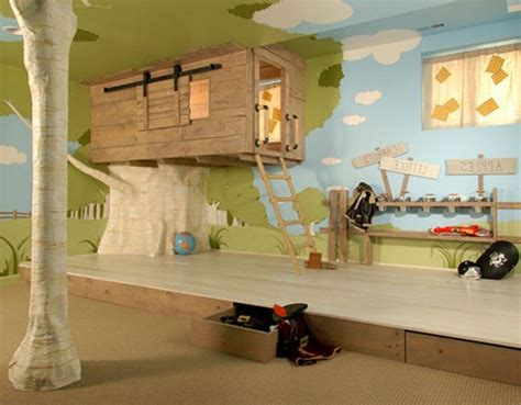 treehouse bedroom ideas creative design ideas for your kid s room