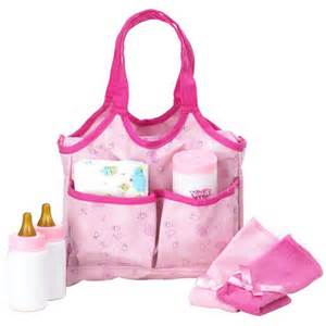 Baby Accessories You Me Baby Accessories Tote Bag Toys R Us
