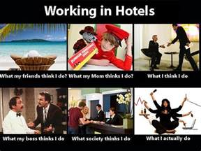 Hotel Memes - woes of a hotelier a great wordpress com site