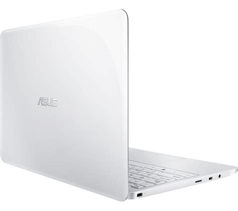 Asus X205ta Laptop White Asus buy asus x205ta 11 6 quot laptop white free delivery currys