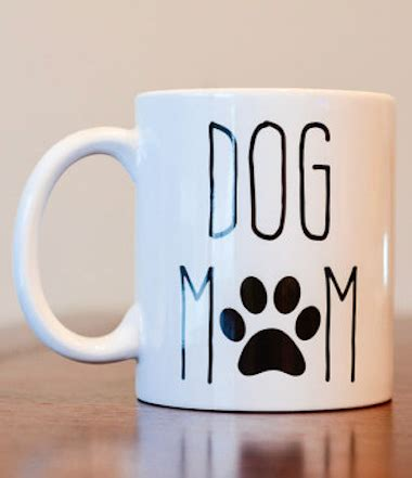 design mugs to sell dog mom mug things to sell in shop pinterest design