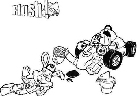 nonny bubble guppies driving racing car coloring page big racing car formula coloring pages coloring pages