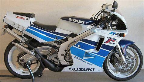 Suzuki Rgv by Suzuki Rgv250