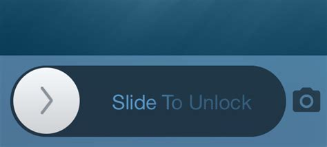 blurslide  brings    unlock slider  ios